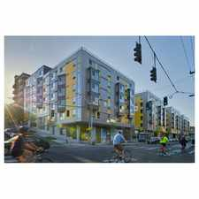 Rental info for Union SLU in the Westlake area