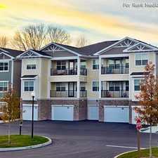 Rental info for Bridgeway Maryville