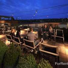 Rental info for AVA Ballard in the Seattle area
