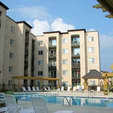 Rental info for Lofts at Little Creek in the Winston-Salem area
