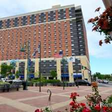 Rental info for Skyview Rahway