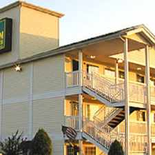 Rental info for Sun Suites of Smyrna-Vinings in the Atlanta area