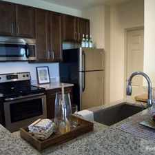 Rental info for Ibis Walk Apartments