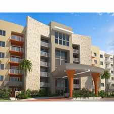 Rental info for The Manor CityPlace Doral in the Miami area