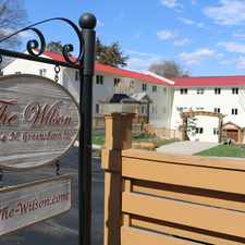 Rental info for The Wilson in the 27510 area