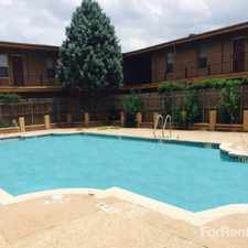 Rental info for Regency Oaks - All Bills Paid in the Fort Worth area