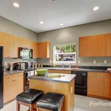 Rental info for The Villas in Bellevue