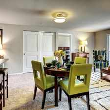 Rental info for The Villas in Bellevue