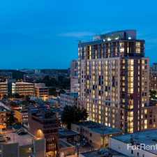 Rental info for Bainbridge Bethesda in the Washington D.C. area