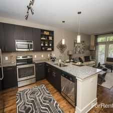 Rental info for Link Apartments Brookstown