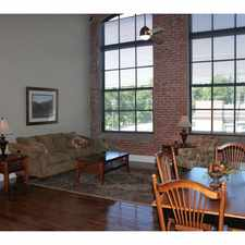 Rental info for Harris Mill Lofts