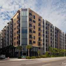 Rental info for Aviva Coral Gables