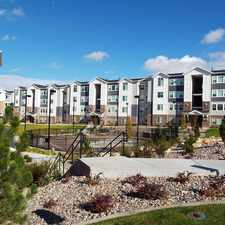 Rental info for Rockledge at Quarry Bend in the Midvale area