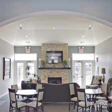 Rental info for Overlook Apartments