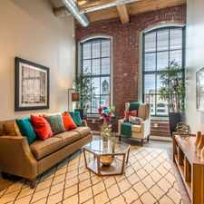 Rental info for Counting House Lofts 71