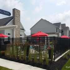 Rental info for Ravines at Rocky Ridge
