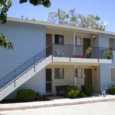 Rental info for Cozy One Bedroom with back yard- New Carpet, Flooring, Bathroom, Kitchen..Beautiful! in the San Buenaventura (Ventura) area