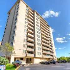 Rental info for 1145 1 bedroom Apartment in Toronto Area Toronto Islands in the Weston area