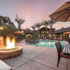 Rental info for One North Scottsdale