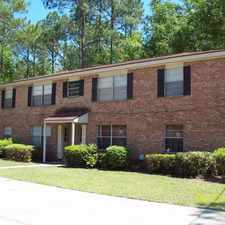 Rental info for 909 D West Pine Street, Hinesville