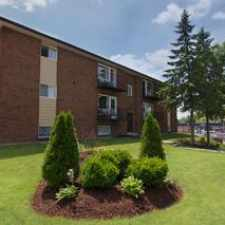 Rental info for 1200 2 bedroom Apartment in Getaway Country Belleville Area