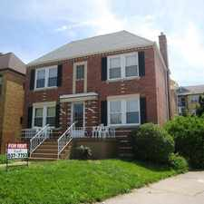 Rental info for 5840 Mardel - Best Value in St. Louis Hills! Updated 1-Bedroom in Convenient Location in the Lindenwood Park area