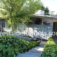 Rental info for Beautiful Home in La Crescenta in the La Crescenta-Montrose area