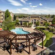 Rental info for Whisper Creek