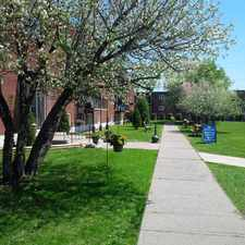 Rental info for 1 Bedroom Junior Apartment for Rent: 746, 750 & 754 Laflin Ave., Cornwall in the Cornwall area