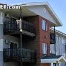 Rental info for $675 2 bedroom Townhouse in West Des Moines in the West Des Moines area