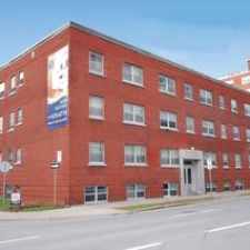 Rental info for 1329 1 bedroom Apartment in Ottawa Area Ottawa Central in the Somerset area