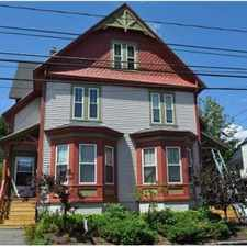 Rental info for Great three bedroom condo downtown Concord!