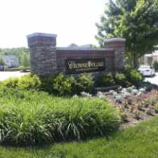 Rental info for Crowne Village at Swift Creek