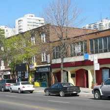 Rental info for 2079-2111 Yonge Street in the Yonge-Eglinton area