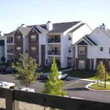 Rental info for Crowne at Swift Creek