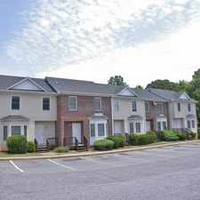 Rental info for 2br/2.5bath Townhomes FOR RENT