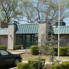 Rental info for 11107 East Brady Street