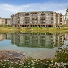 Rental info for LangTree Lake Norman Apartments