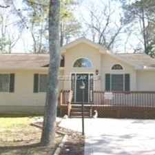Rental info for Delightful 3 Bedroom/2 Bathroom Ocean Pines Home for Winter Lease