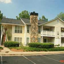 Rental info for Dunwoody Village
