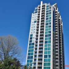 Rental info for Skyhouse Buckhead in the Atlanta area