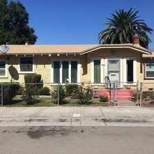 Rental info for Tom and Thomy Clements with the Village Realtors Proudly Present 1427 168th Avenue, San Leandro