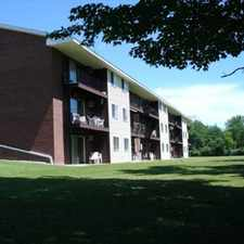 Rental info for Johnstown, NY. Two bedroom apartment.