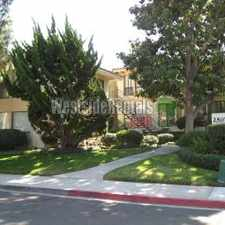 Rental info for Beautiful furnished 2-bedroom home Just steps from the 3rd hole of the La Costa golf course