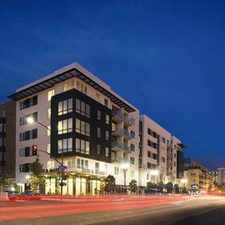 Rental info for 13th & Market in the San Diego area