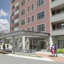 Rental info for The Broadview in the Baltimore area