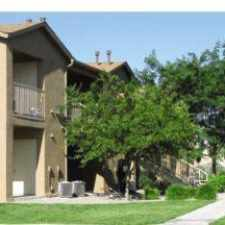Rental info for River Glen Apartments in the Albuquerque area