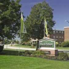 Rental info for Ellacott Parkway