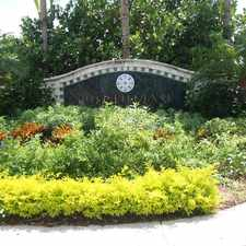 Rental info for First Floor Condo in Community that offer Resort Style Amenities