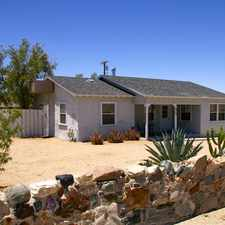 Rental info for Sahara Furnished 2 Bedroom - Quiet Neighborhood